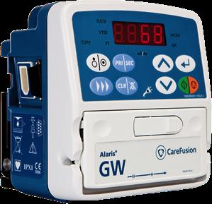 Alaris GW 800