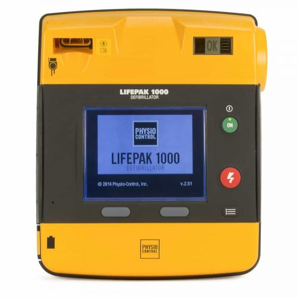 LifePak 1000